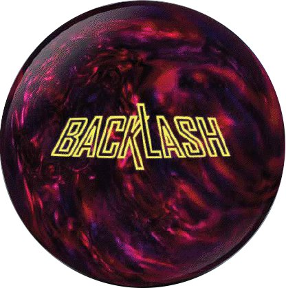 hammer backlash red/black