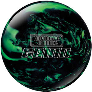 hammer hardcore grind, bowling ball reviews