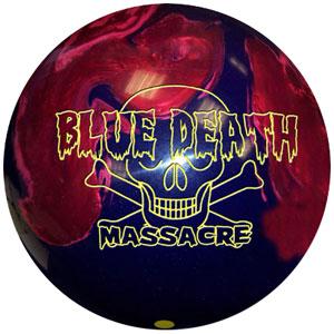 lane #1 blue death massacre