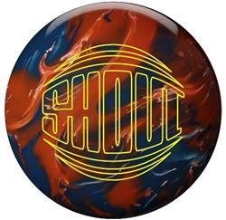 roto grip shout, bowling ball