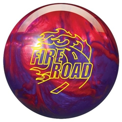 storm  Fire Road, bowling ball