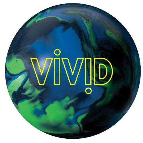 storm vivid, bowling ball