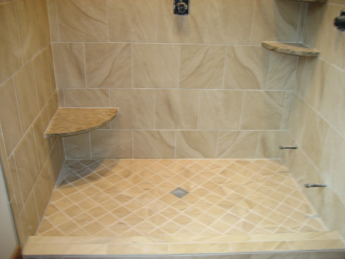bathroom tile collections