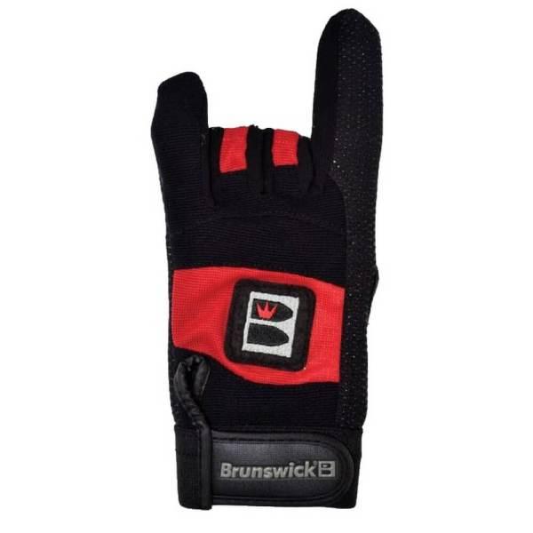 Перчатка Power X Glove - Black/Red