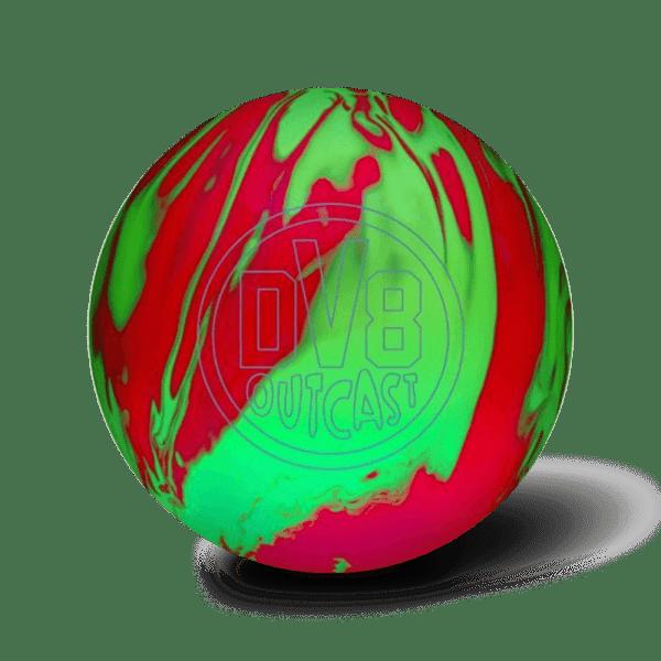 Шар DV8 Outcast Melon Baller