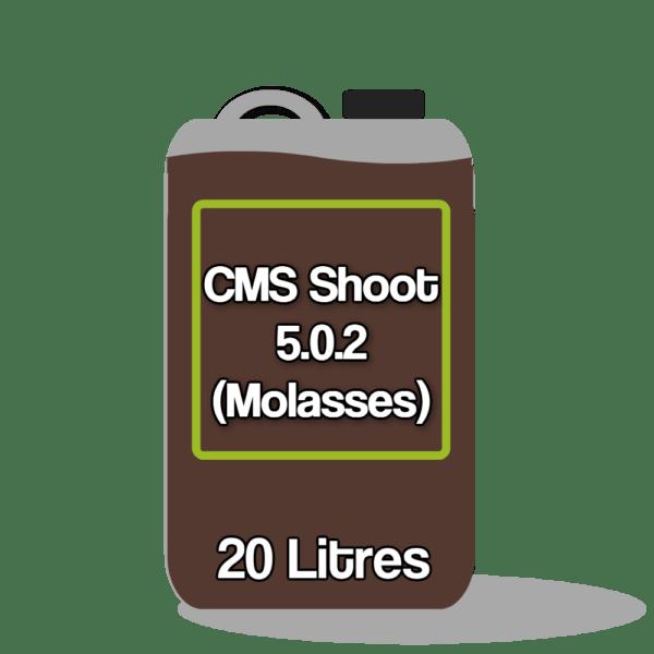 CMS Shoot 502