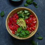 L1050853 LR 13 150x150 - Salate & Kleinigkeiten