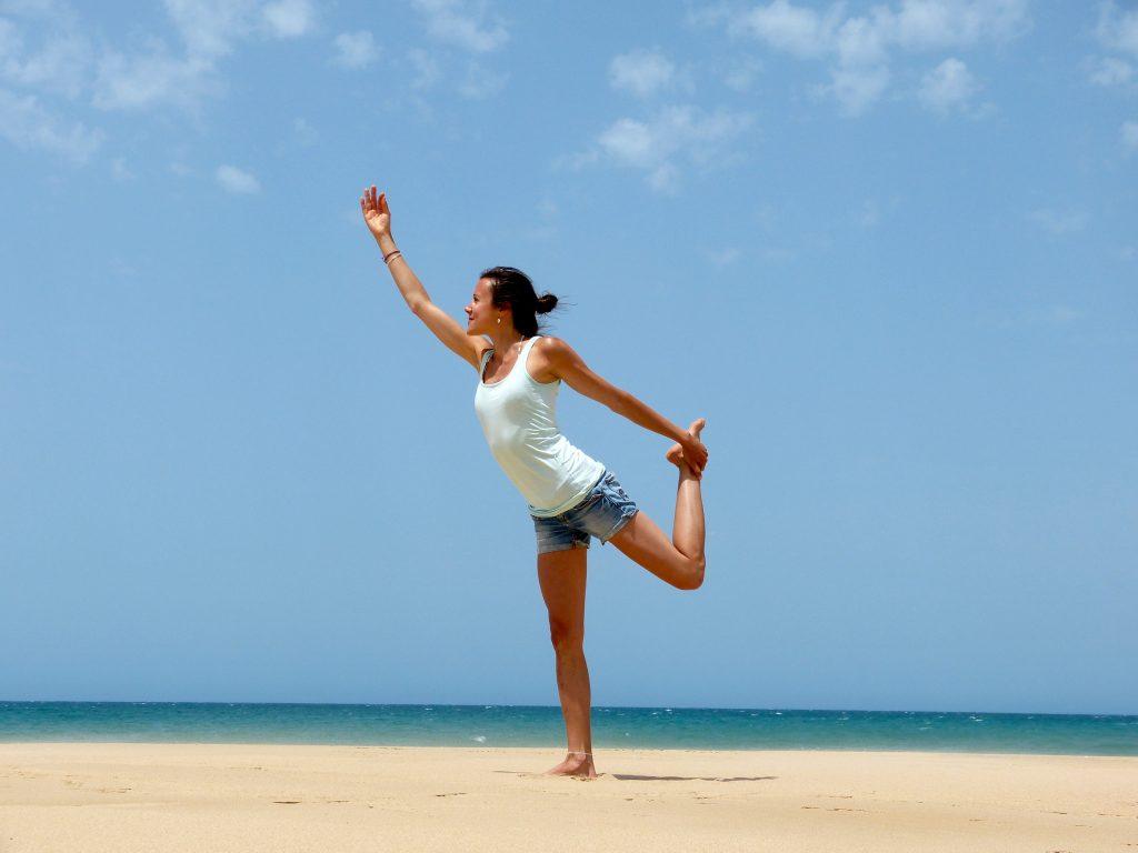 L1040191 1024x768 - Mein Yoga Weg: Wie ich zum Yoga kam und zu meiner täglichen Praxis