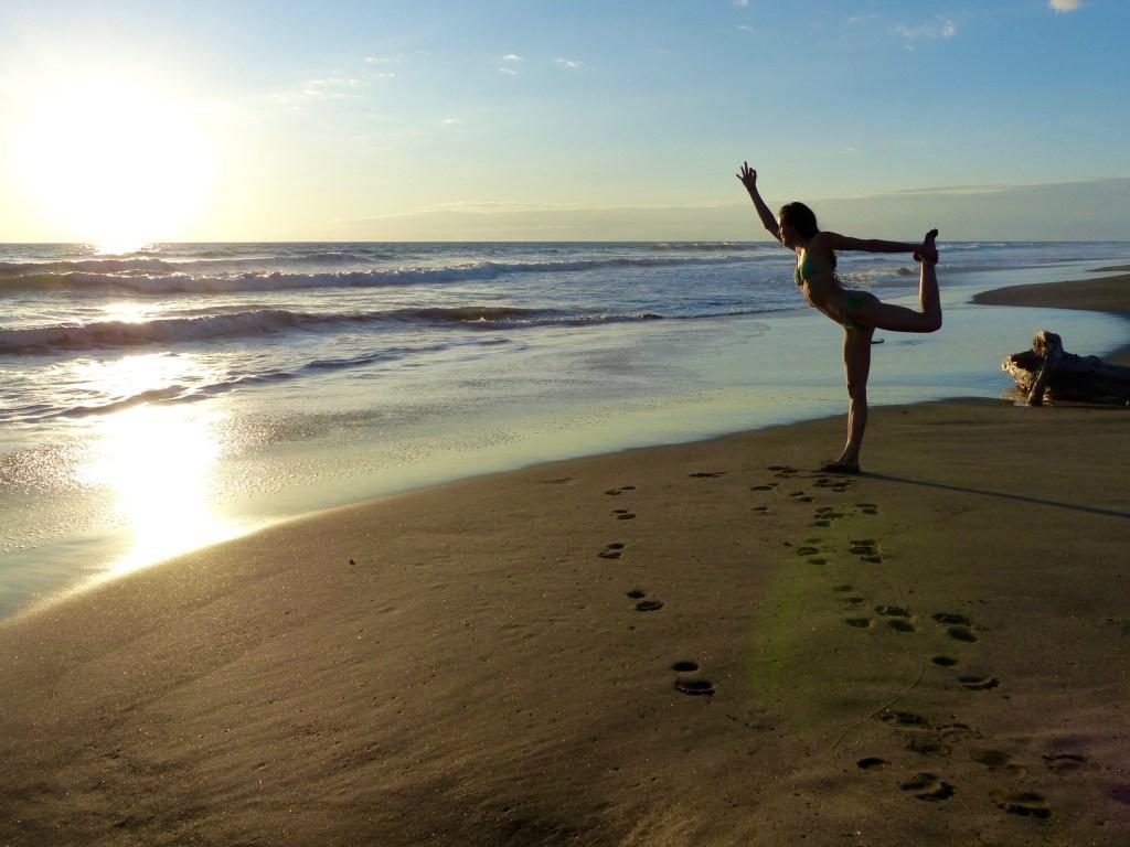 L1120632 1024x768 - Mein Yoga Weg: Wie ich zum Yoga kam und zu meiner täglichen Praxis