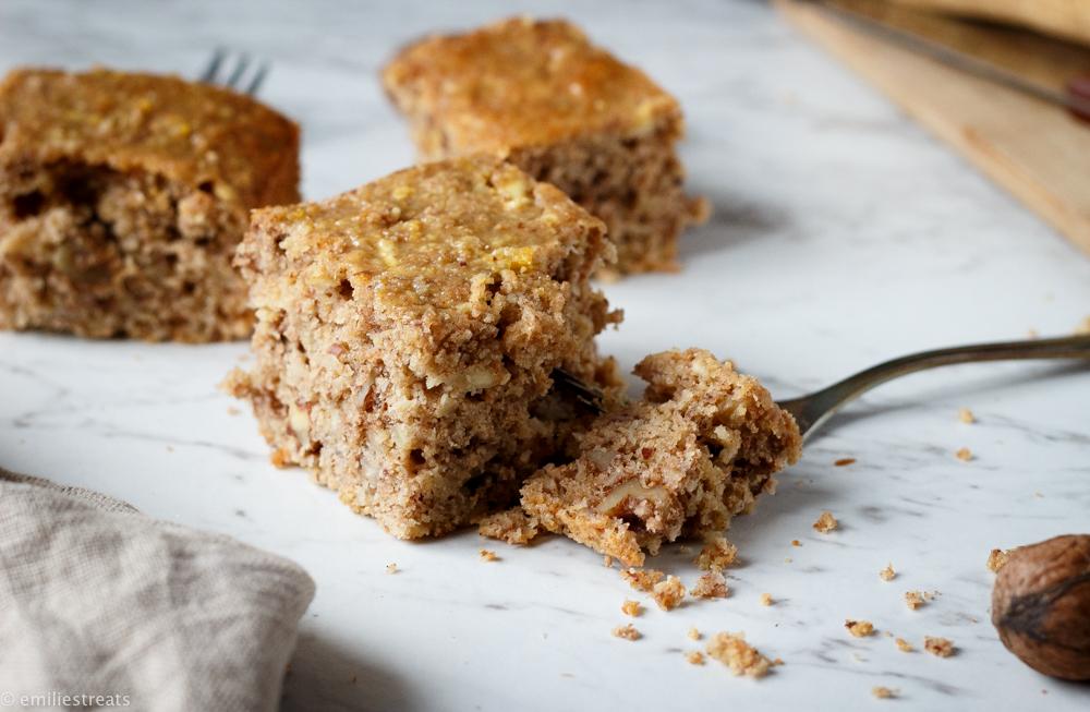 kuchen 6 von 13 - Gastbeitrag: Winterlicher Pastinakenkuchen von Emilie