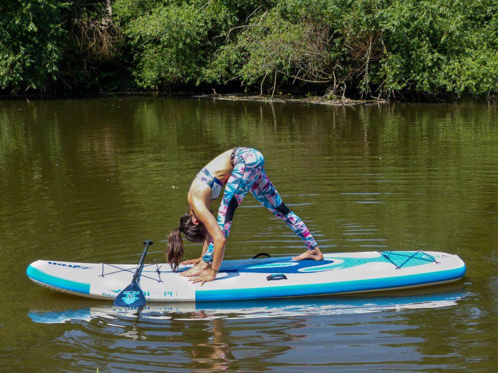 L1050853 LR 13 1024x768 - SUP Yoga: Bewegung und Entspannung im Fluss der Natur