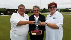 2016 Ladies County Presentation