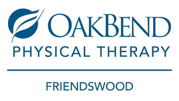 OakBend Physical Therapy of Friendswood logo