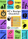 4CsDesignChecklist