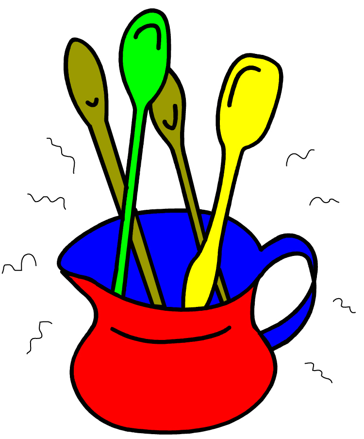 Grab That Spoon A Fun Summer Training Game Training From The