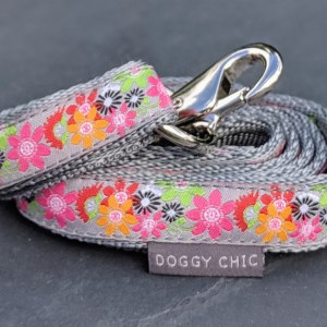 Fashion Dog Leads