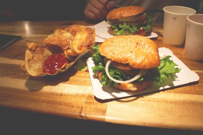 bio burgermeister