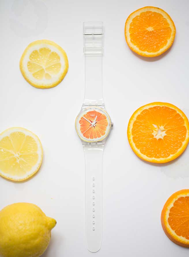 swatch vitamine boost