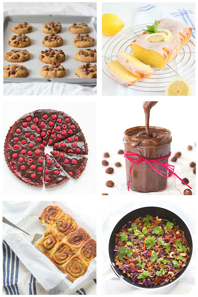 BEST of July Recipes Bowsessed