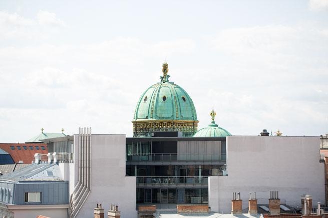 view steigenberger herrenhof hotel
