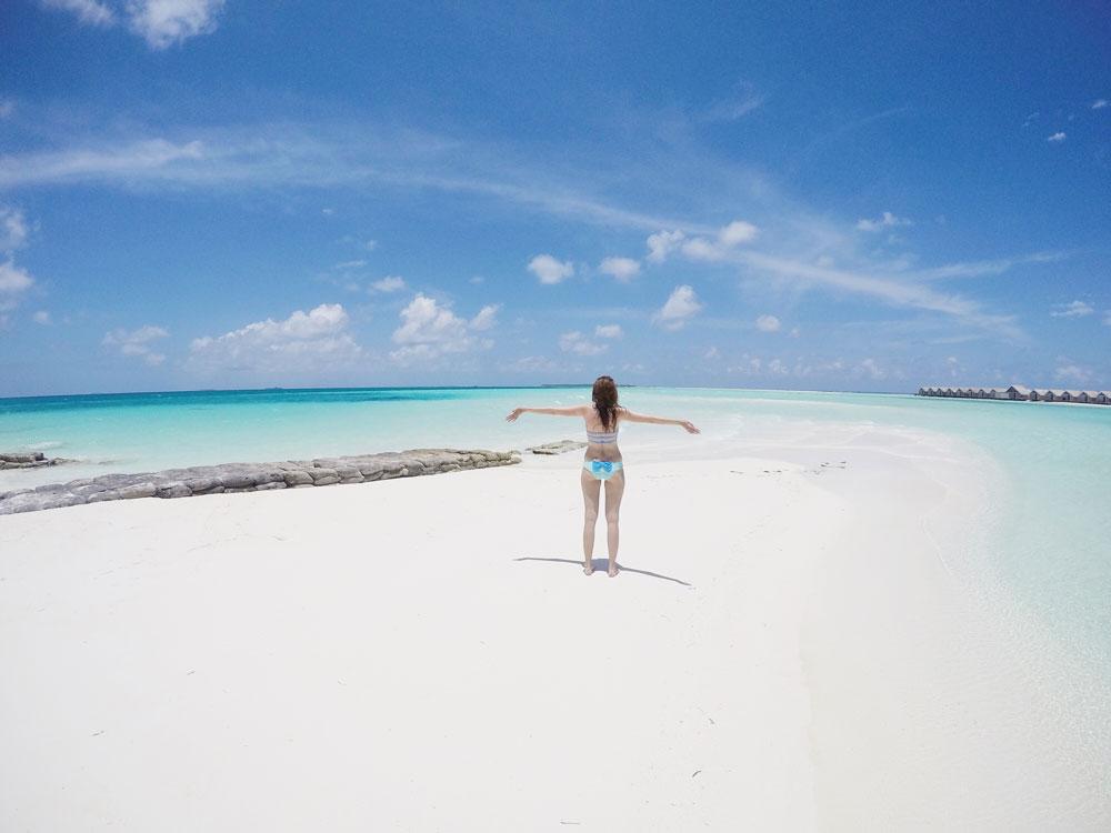 LLUX South Ari Atoll Maldives