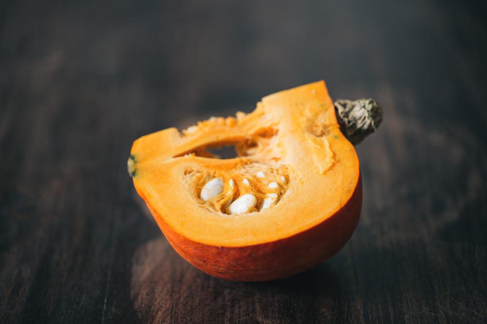 Pumpkin Kaiserschmarrn