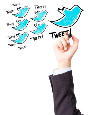 TweetingBlueBirds