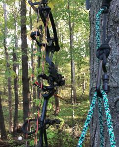 Best hunting tree saddle