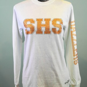 SHS Long Sleeve Dazzlers