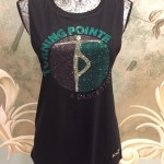 Turning Point Muscle Tank