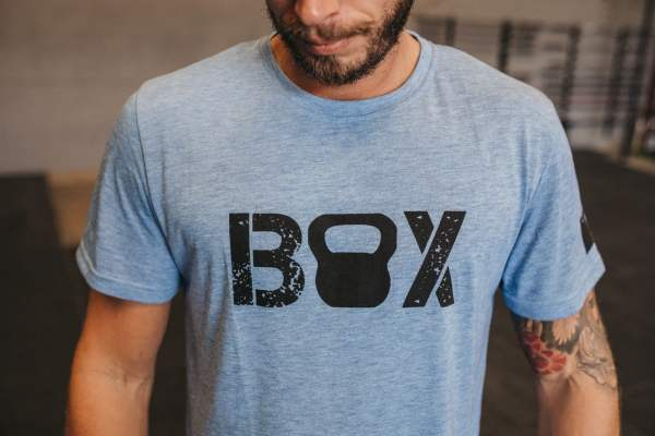 box clothes fitness 10