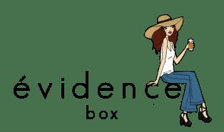 Box Evidence - Box beauté 100% BIO