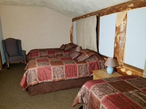Moose Room (Room #7)
