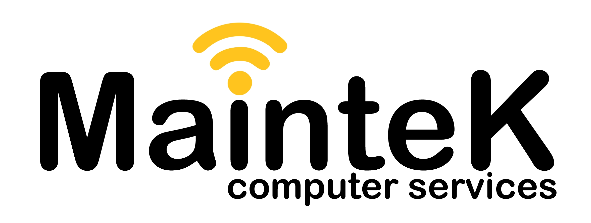 MAINTEK Computer Services