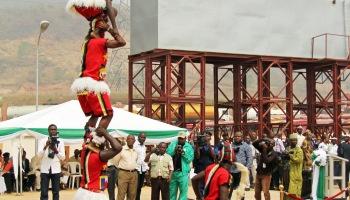 Atilogwu Dance of the Igbo People - OldNaija