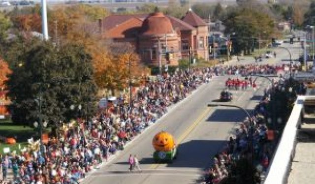 Your Guide to Midwest Fall festivals