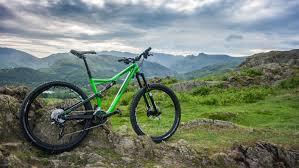 Hobart MTB Tours bikes
