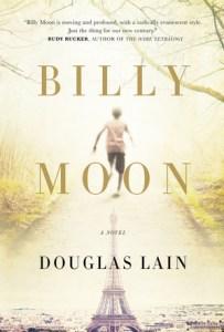 Billy Moon by Douglas Lain