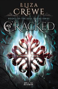 Cracked (novel cover)
