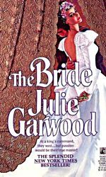 The Bride - original paperback cover & yes I have a copy :D