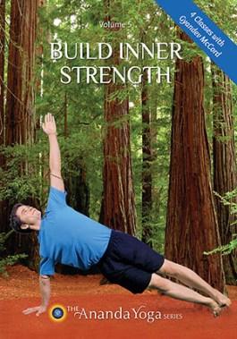 Build Inner Strength