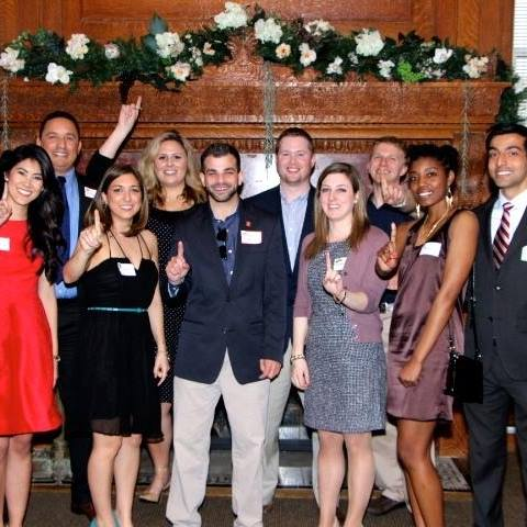 CT Young Professionals