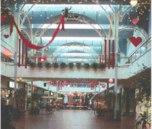 Chapel Square Mall