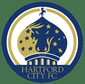 Hartford City FC logo