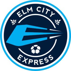 Elm City Express logo