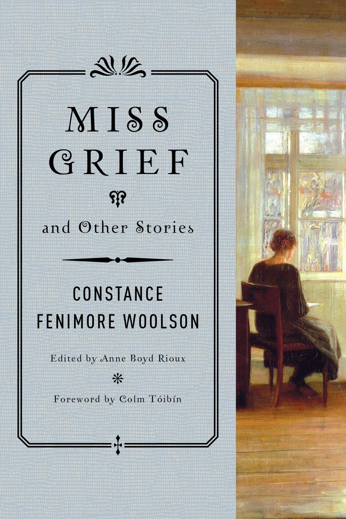 miss grief cover