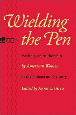 wielding-the-pen