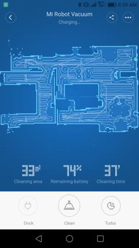Análisis a fondo: Xiaomi Robot Vacuum, Home Assistant y Alexa