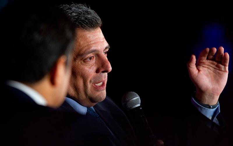 El WBC preocupado por boxeadores que quieren salir del retiro