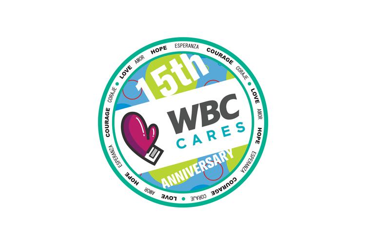 Seguimos celebrando los 15 años de WBC Cares